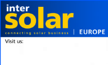 Visit AEC at 2014 Intersolar Munich, Germany