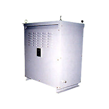Dry Type Transformer - Allis Electric Co , Ltd